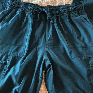 ScrubStar scrub pants L